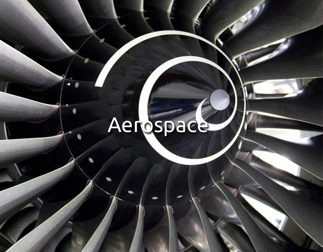 Aerospace energy management systems are hugely important in that industry.