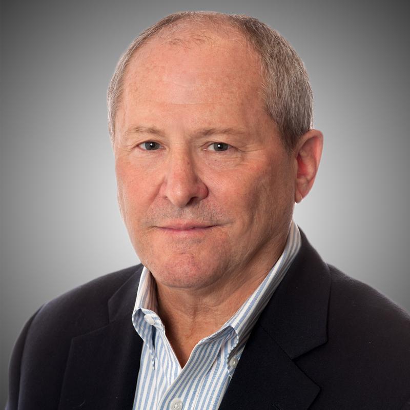CEO Gordon Travers