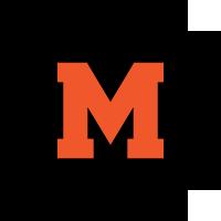 Montville Public Schools logo.