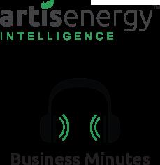 Artis Energy Business Minutes Logo