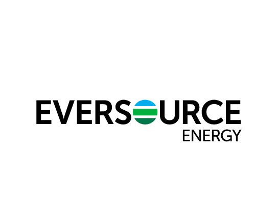 Eversource Energy provider logo.