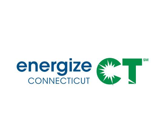 Energize CT logo.
