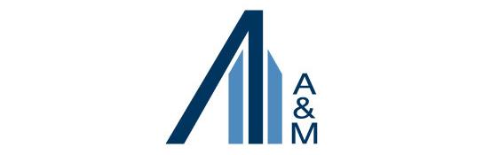 A&M logo.