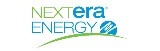 NextEra Energy energy management services client.